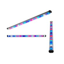 waterproof led grow light bar 39w decorative indoor plant lights