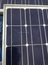 low price 200W 250W used solar panels for sale