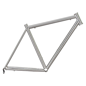 OEM Ountain Track Titanium Road Bike Frame