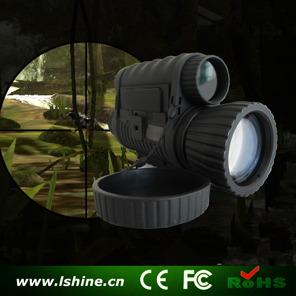 Professional Digital Zoom Best Night Vision Camcorder