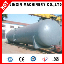 JX 25m3 lpg tanks high pressure lpg vessels iso asme standard,Liquefied petroleum gas storage tank on sale