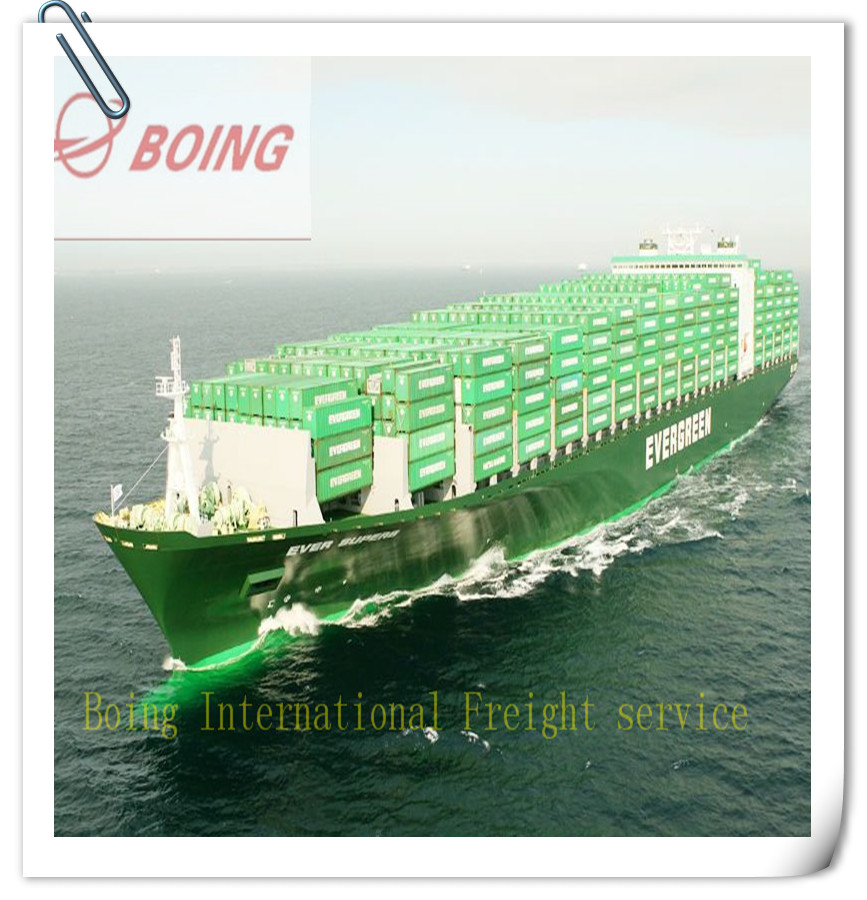 2016 latest Shipping price/consolidate forwarder to Valparaiso from China/shanghai/shenzhen -skype:boingkatherine