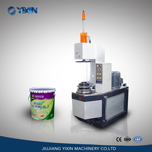 3TC20 Hydraulic curling and beading machine for can making machine production line