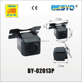 Vehicle reversing camera, waterproof camera, rear view BY-02013P