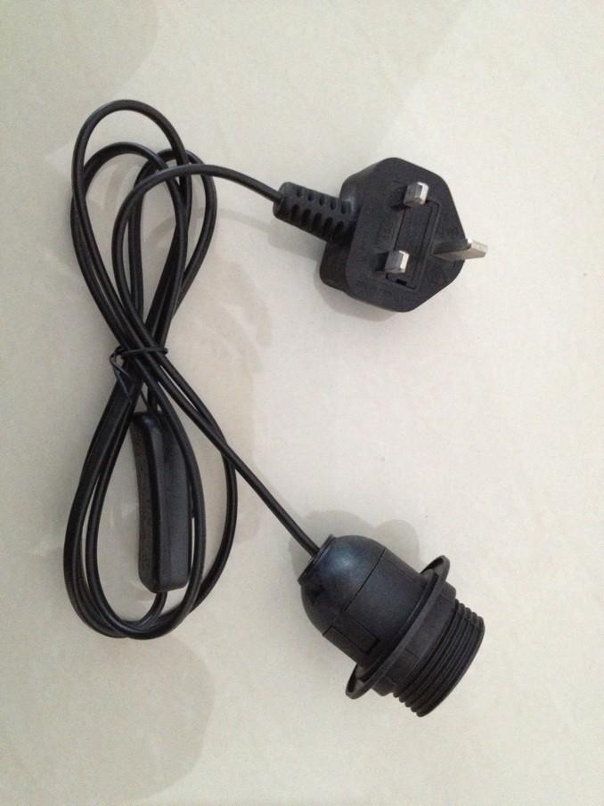 Salt Lamp Electrical Cord : Eu/uk/us/au Salt Lamp Power Cord With 303 Switch/himalayan Lamp Cord Set - Buy Himalayan Lamp ...
