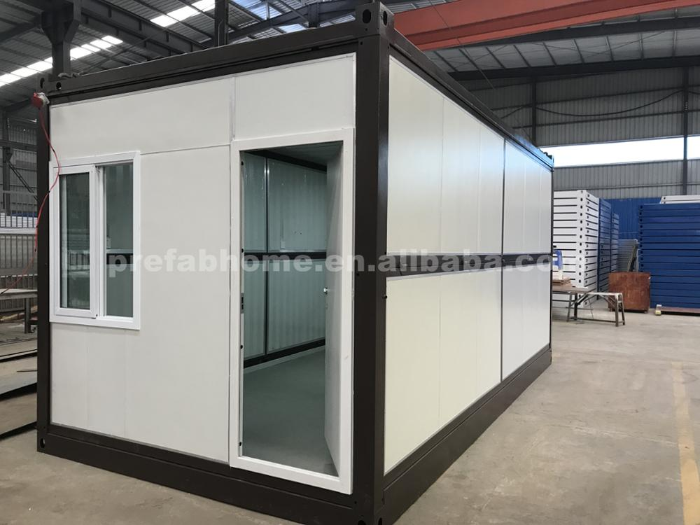 china factory direct folding container house