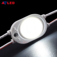 China good quality ce rohs 12 v 100ml/w 180 degree lens smd 2835 <strong>led</strong> injection <strong>module</strong>
