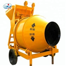 China Manufacturer Factory Price Mobile Electric Stainless Steel 1 Bag 350 Liters Capacity Foam Concrete Mixer