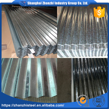 High Quality Galvanized Steel Roofing