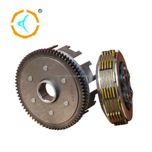 Wholesale Motorcycle Parts 150cc Factory Motorcycle Clutch CG150