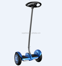 2 Wheels 10 Inch,Electric Scooter Self Balancing with Bluetooth