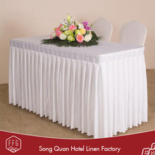 FFG Square Shape and Wedding,Home,Party,Banquet,Home Decorative / Office decorative,Hotel Use Silk Tapestry Table Cloth