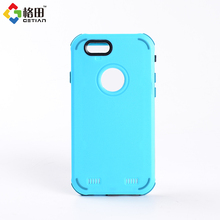 For iphone 7 heavy duty mint waterproof shockproof case ,for iphone 7 case shockproof and waterproof