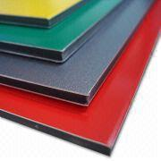 Promotion Light Weight Pollution Resistant Exterior Wall Panels For Building Material