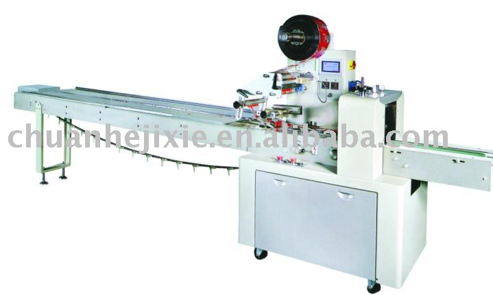 bread,hardware metals packing machine