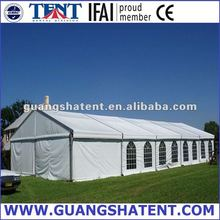 large dining tent for rent