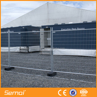 ANPING Construction Site Temporary Fencing/Temporary Construction Fence Panels