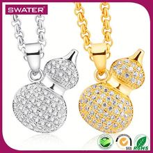 Christian Products Wholesale Latest Design Saudi Gold Jewelry Necklace