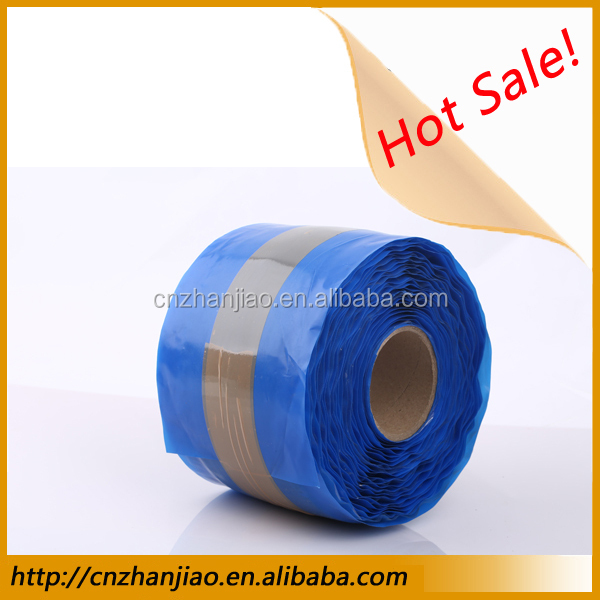 wear resistance conveyor belt puncture bonding repair strip