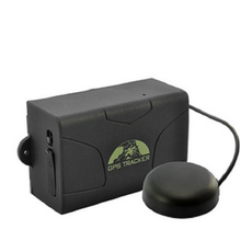 waterproof gps tracker TK104 with 60 days standby battery