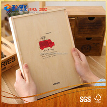 Handicraft Carving Wood Box, Wood Jewelry Box