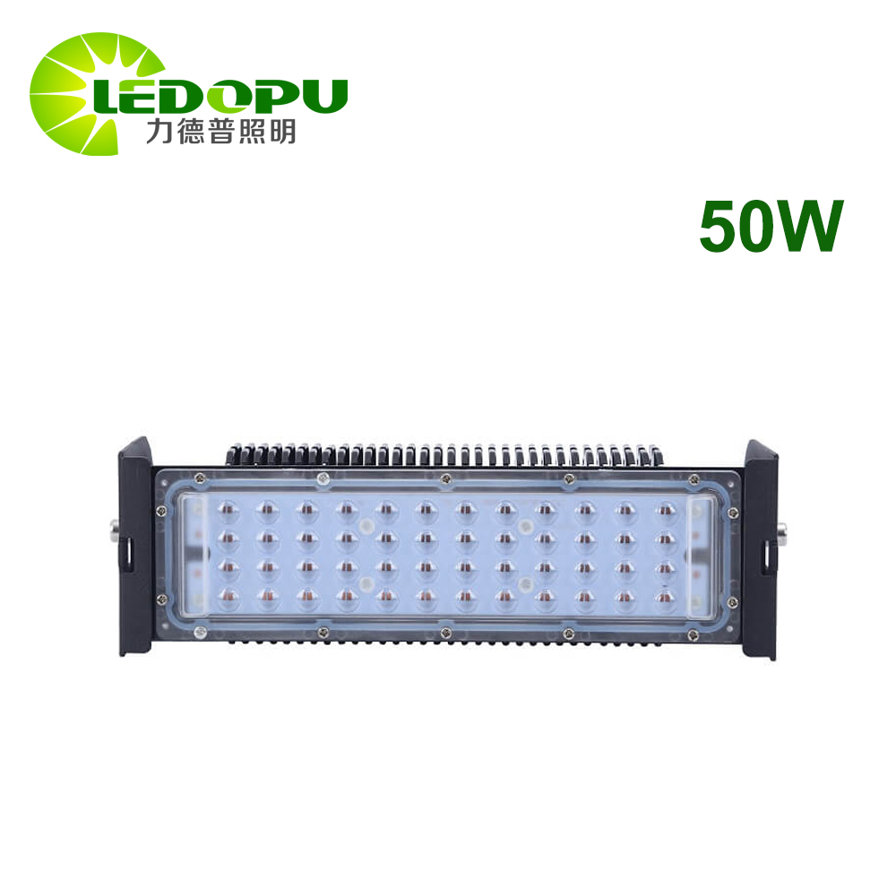 China Low Price Products IP66 Exterior LED Light 50W Ceiling LED Light for Common Projects