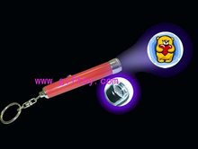element flashlight torches with keyring