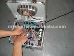 more popular automatic printhead cleaner for outdoor solvent printer