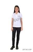 Promotion Cotton Polo T-shirt