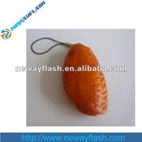 funny chicken wing shape 16gb usb flash drive