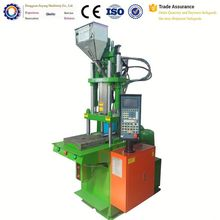 china Supplier manual plastic cross injection machine