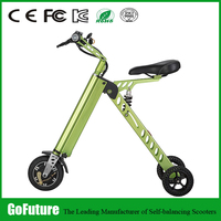 electric trike scooter/3 wheels electric scooter/Trike