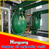 agricultural edible groundnut oil refined machine