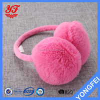 Factory Sale special design china earmuffs hat suppliers with many colors