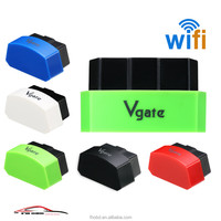 Vgate iCar3 Wifi Elm327 Wifi Code Reader Support All OBDII Protocols Cars iCar 3 Scanner obd2 scan tool