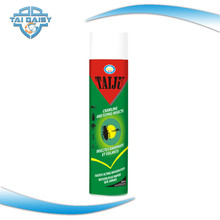 Aerosol Insecticide Spray for Killing Insect Pest