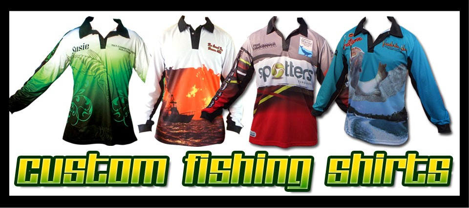 Custom wholesale 100 polyester sublimation long sleeve for Tournament fishing shirts wholesale