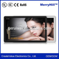 Custom Design 10 Inch To 42 Inch LCD Monitor USB Video Media Player For Advertising