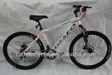26 inch specialized with alloy frame and fork and 21 speed suspension mountain bicycle 26