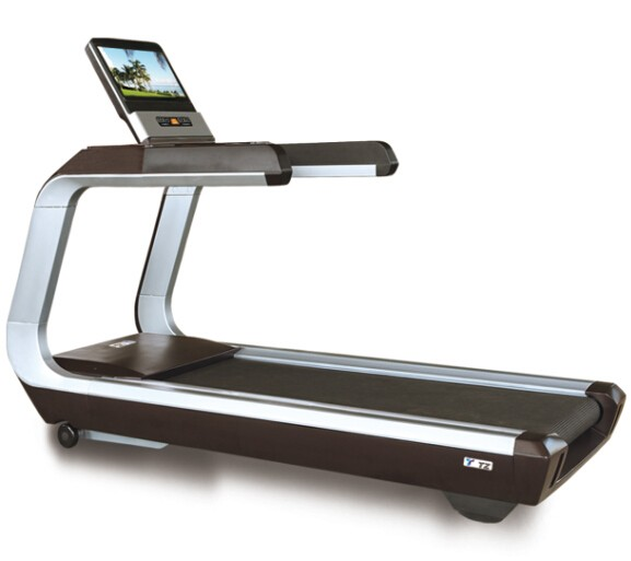 popular running CE approved pro gym treadmill/ motorized treadmill