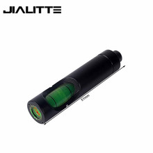 "Jialitte J175 Spirit Level Tool Balance Beads Counterpoise 11mm Rail Rifle Airsoft Scope Laser Mount 3/8"" 11mm Level Scope Mount"