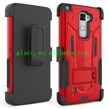 2017 case for zte aka ,deluxe mobile phone cases for ZTE Z988/Z963,Free sample kickstand case
