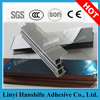Protective film adhesive glue for PVC lamination for appliance protection