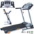 GS-542C-1 Popular Indoor cheap electric treadmill for sale