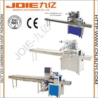 JY-450F High Quality Wrapping Machine For Ice Cream Bar