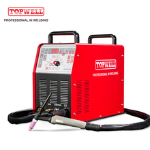 MASTER TIG -250AC China Topwell high quality 250 amps ac dc wig