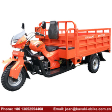 Cheap Motorized Drift Trike 3 Wheel Bike Taxi Car Pedicab 200cc 250cc Water Cooled Engine for Sale