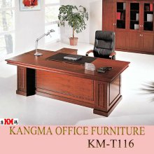 French antique furniture desk/ simple design solid wood simple design office desk T116