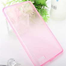 2014 Hot Ultra Slim Transparent TPU Case for Samsung galaxy S4 mini i9190 , Wholesale cellphone back cover for Samsung S4 mini