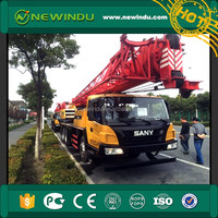 SANY Featured 25 Tons Truck Crane STC250H